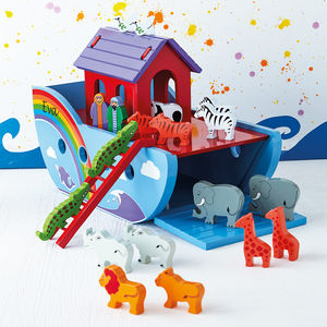 Noah's Ark - shop by category