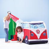 Child's Personalised Campervan Tent - toys & games