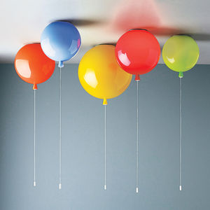 Memory Balloon Ceiling Light - view all gifts for her