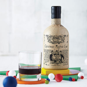 Christmas Mulled Cup In A Bottle - gifts for couples