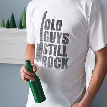 Guitar Lines T Shirt
