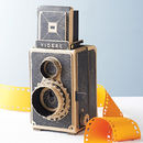 Videre Diy Pinhole Camera Kit