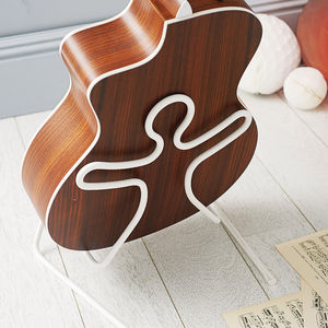 Silicone Guitar Stand - music-lover