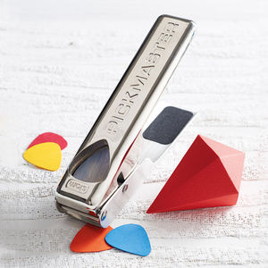 Plectrum Maker - find your zen