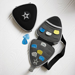 Guitar Pick Wallet – 'Pickpokit Original' - music-lover