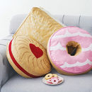 Biscuit Cushion