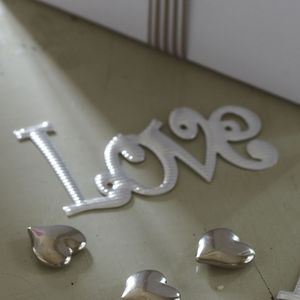 Love Table Confetti