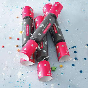 Dog's Venison Treat Christmas Cracker - the founders' edit