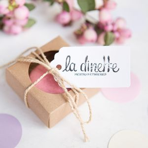 10 Individual Macaron Wedding Favour - wedding favours