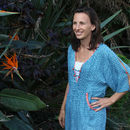 Zanzibar Kaftan Tunic Dress