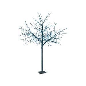 Blue Cherry Blossom LED Tree Light - christmas lights