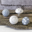 Grey Door Knobs For Chest Of Drawers
