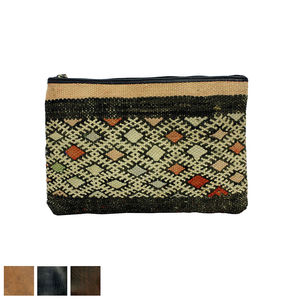 Clutch Tapis - make-up bags
