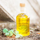 Restorative Winter Clarifying Bath And Shower Oil