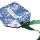 Large Christmas Gift Tag