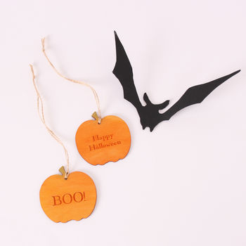 Halloween Hanging Pumpkin Decoration