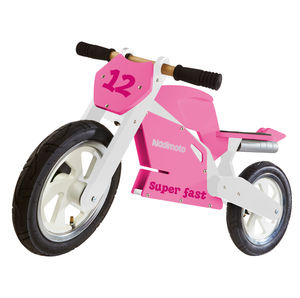 Personalised Wooden Superbike - bikes & ride on toys