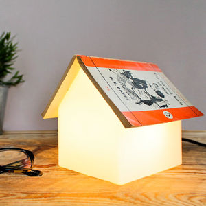 Book Rest Lamp - bedside lamps