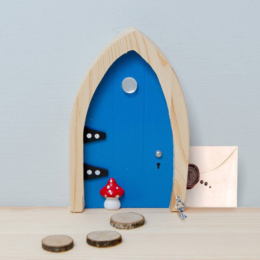 Magical fairy door by knot toys for Original fairy door