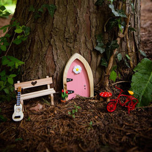 Magical Fairy Doors