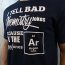 Men's Chemistry Jokes T Shirt