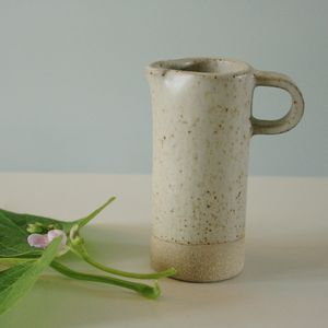 Cream Jug - dining room