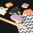 Mini Halloween Trick Or Treat Bag Of Biscuits