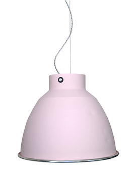 Retro Candy Pendant Lamp