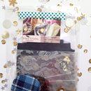 Diy Silk And Lace Brooch Making Kit