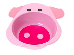 Funny Pig Breakfast Bowl - kitchen