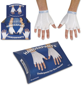Handerpants Gloves - children's accessories