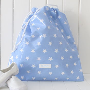 Star Personalised School Pe Bag