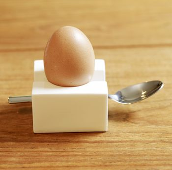 Egg Cube Egg Cup