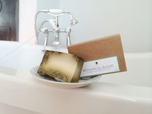 Botanical Blend Handmade Soap - brand new sellers