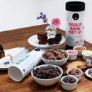 Chocolate Making Party Kit