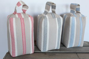 Stripe Door Stops - home accessories
