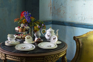 Acts Of Daring Tea For Two Set - tableware
