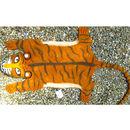 Raj The Tiger Rug