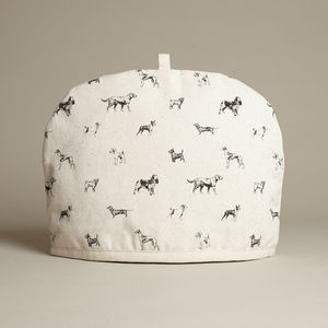 All The Breeds Tea Cosy