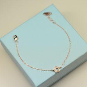 New Tricks Flower Bracelet