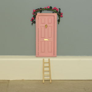 Magical Fairy Door - pretend play & dressing up
