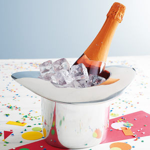Top Hat Wine Cooler - housewarming gifts