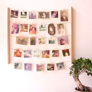 Hangit Photo Display - mixed media & collage