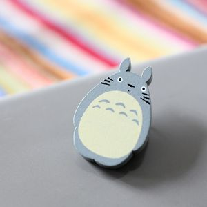 Totoro Brooch - pins & brooches