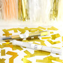 New Years Eve Confetti Wands