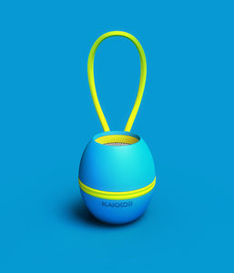 Loop'd Portable Speaker