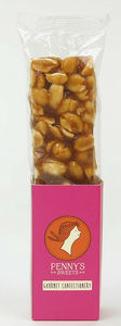 Peanut Brittle Bar - chocolates & confectionery