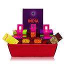 Indian Inspired Chocolate Hamper