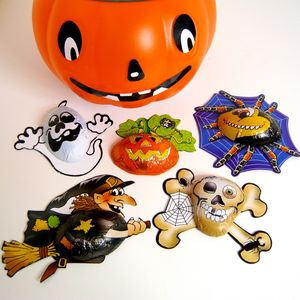 Halloween Chocolate Foiled Shapes - shop by price