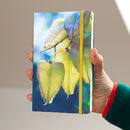 Seed Pod Nature Notebook